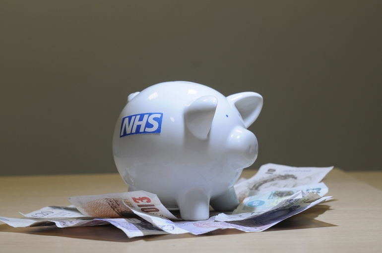 Save the NHS money – our Top tips
