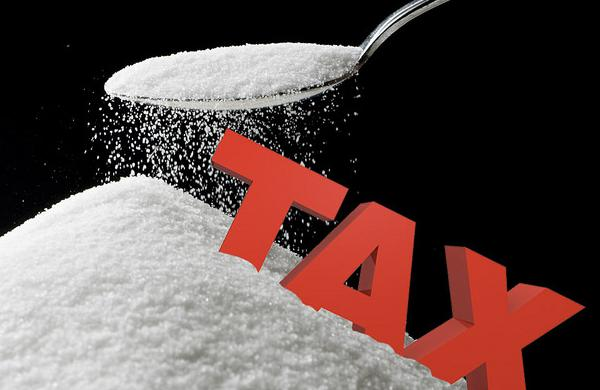 Sugar tax – is sugar bad?