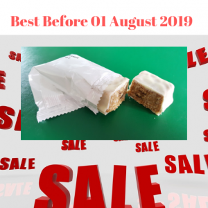 Lipotrim maintenance caramel bar sale